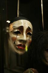 Sad mask por keltikee