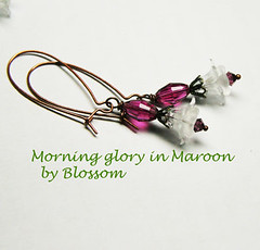 morningglory-maroon