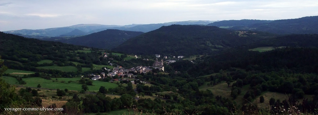Saint Nectaire, Auvergne