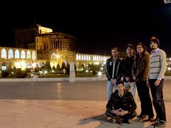 ...  (Morteza Nemati) Tags: isfahan  naghshejahan