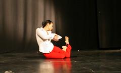 Elizabeth_Gaumond_7791 (Zaldun Urdina) Tags: circo circus aerial flex cirque contortion aro contorsion frontbend elizabethgaumond bihurrikaria
