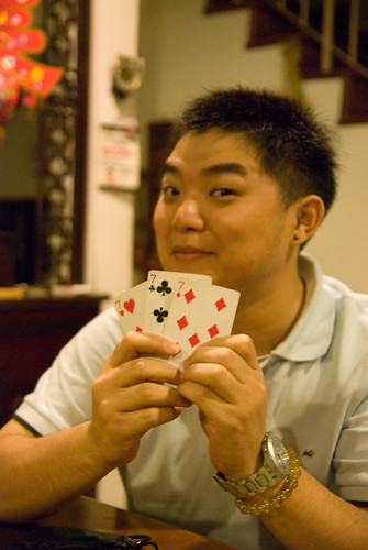 Gambling - Triple 7