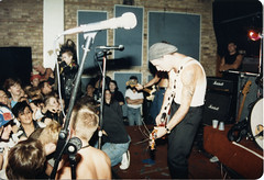 Social Distortion (mivuckovic) Tags: punk socialdistortion mikeness cubbybear