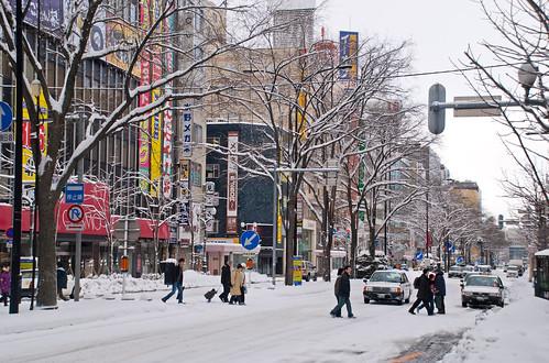 Sapporo 24