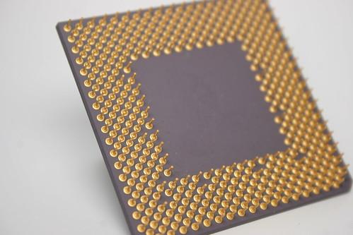 AMD Processer