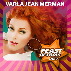 FOFA #942 – In The Pink With Varla Jean Merman