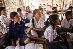 UNHCR highlights refugee women on International Women's day (UNHCR) Tags: poverty nepal girls woman youth children education women refugees teens unhcr bhutanese southasia empowerment internationalwomensday womensday idps idp womansday 8thmarch genderequality internallydisplacedpeople internallydisplaced unrefugeeagency internationalwomensday2009 womenbuildingbetterlives