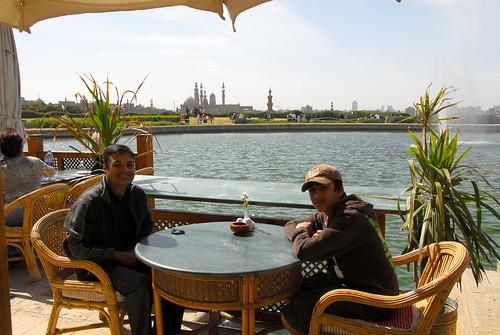 LND_2627 Cairo