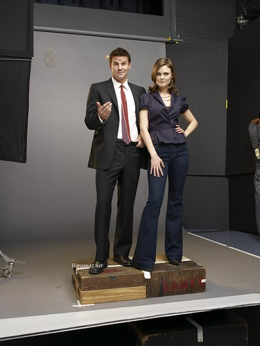 Season 3 Promo by Bones Picture Archive.
