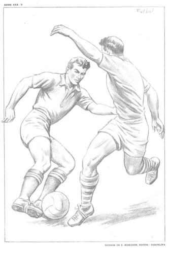 016- Deportes II