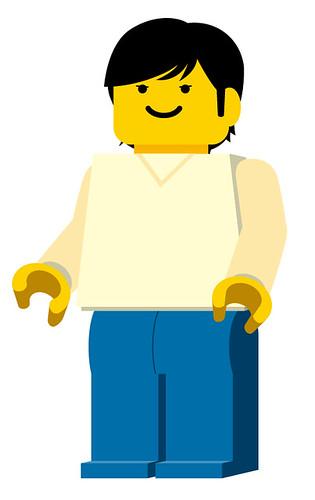 MYZK LEGO