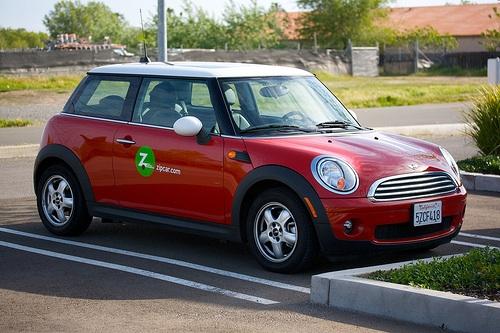 Driving 2.0: Why Royal Oak Needs Zipcar -Urbane Apartments