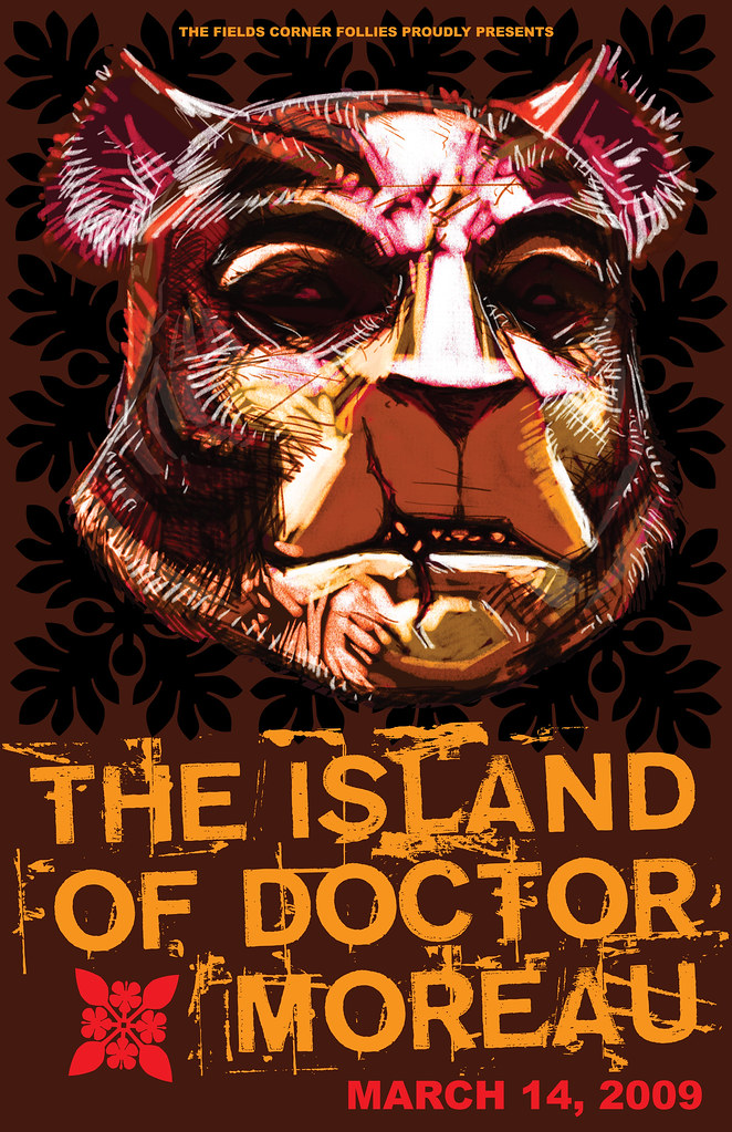 """the island of dr moreau essay Ence, myth, and fiction in h g wells's island of doctor moreau,"""" darko suvin's   a phrase wells used as a title of his scathing essay, published in 1895, in."""
