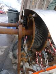 transmission chainring pedalcloud10personbikecarhpvhumanpoweredvehicle notgenitalwarts900poundsoffun4speedmanualtransmissionpartvwbuspartvwbug thrustplate helicalgears