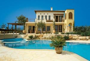 Aphrodite Hills Villas, Aphrodite Hills, Paphos, Cyprus