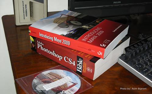 Desktop Tech Books