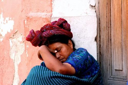 semana santa en guatemala 2009. Semana Santa Guatemala 2009
