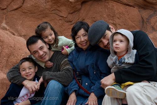 The David Family
