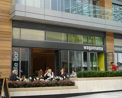 Picture of Wagamama, W12 7GA