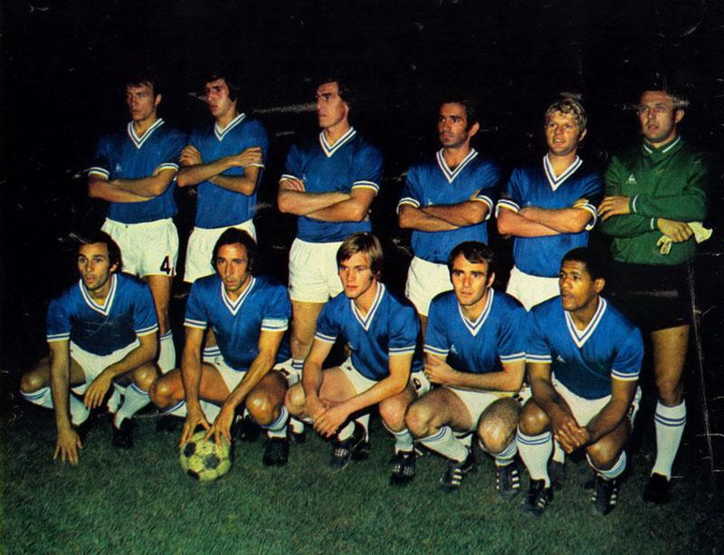 angoulême 1970-71