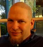 Bald Chris Brogan New Media Labs