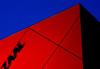 ZAAL (Haags Uitburo) Tags: blue red music building rot colors dutch architecture night composition photography hall concert lowlight theater blauw colours shot dr 1987 dick den denhaag philips minimal hague diagonal peter muziek architektur classical anton van blau avond haag zentrum rood centrum minimalistic thehague architectuur gebouw dak zaal the gevel kleur kleuren vermeulen mourik drantonphilipszaal orkest binnenstad minimalisme philipszaal spuiplein avondfotografie compositie minimalistisch minimalismus klassieke haags nachtopname residentie concertzaal uitburo uitbureau haagsuitburo vlakverdeling opvallende dickvanmourik petervermeulen architectektur