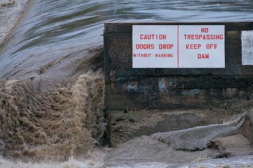 Bowersock Dam