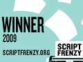 Official Script Frenzy 2009 Winner