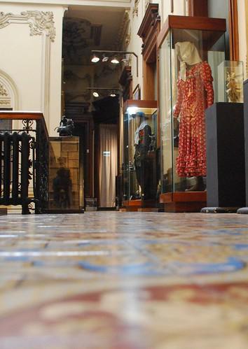 museo de la moneda y del gaucho
