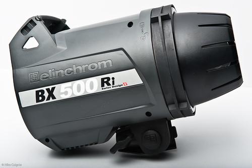 Elinchrom BX 500Ri