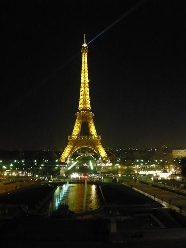 Ti Creo il Tuo Tour - 5 giorni a Parigi