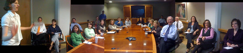 Social Media Primer @ Travers Collins & Company (panorama)