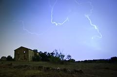 Teco_090522_A6I9306 (tefocoto) Tags: madrid españa storm night landscape noche spain paisaje tormenta nocturna lightning teco rayos espaa casadelapatata