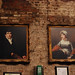 Mr. & Mrs. John Jameson, Jameson Distillery, Dublin, Ireland