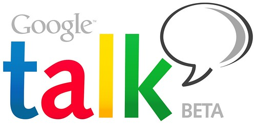 Gtalk Google Talk Logo
