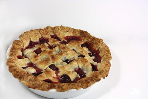Angle Cherry Pie