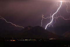 Shiver's (Eye of the Storm Photography) Tags: arizona monsoon thunderstorm lightning nightlongexposure arizonathunderstorms