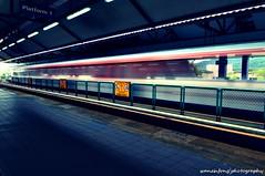 Bullet Train? (wanahfong) Tags: train nikon track fast filter malaysia kualalumpur lrt 2009 putra 1755 d300 railtrack nd8 flickrsbest nikon1755f28 aplusphoto flickraward nikonflickraward wanahfong lovely~lovelyphoto