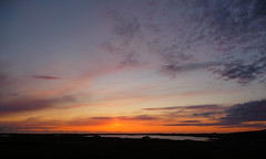 sunset  2 - 7th June 2009 - South Uist (fotofal) Tags: island scotland isle westernisles isles uist hebrides benbecula southuist outerhebrides berneray hebridean eriskay lochmaddy northuist lochboisdale uists