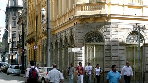 Rua Floriano Peixoto