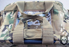 TAG Advanced Load-Out Bag 12