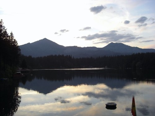 Wauna Lake