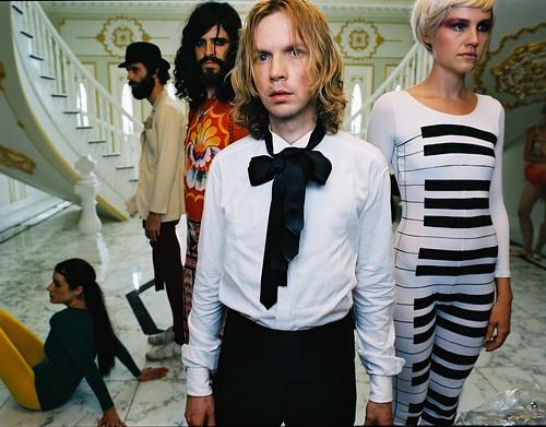 Beck en zijn vrienden