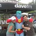 Dave FM's Earth Day Birthday