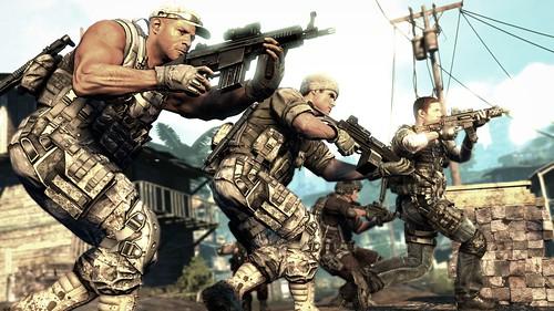 SOCOM 4 squad