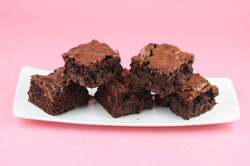 SoNo Brownies