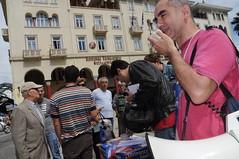 Οι επιτροπές  AKΡΙΒEIA-STOP! ΘΕΣ/ΝΙΚΗΣ καταγγέλλουν τη διοίκηση του ΟΑΣΘ