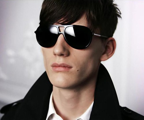 Sebastian Brice0017_Burberry Eyewear SS2010