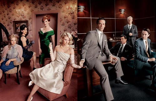 Mad Men by myownstyle1234