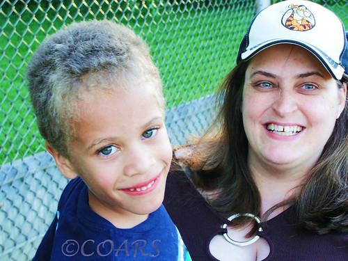 Jason & Me 5.6.2010 @ WM